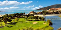 $49 -- 18 Holes at Seaside Golf incl. Lunch, Beer & Cart