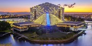 $199 -- Gold Coast: 5-Star Casino Stay w/Extras, Save 48%