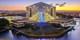 $199 -- Gold Coast: 5-Star Casino Stay w/Extras, Save 48%