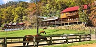 $498 -- Smoky Mountains: 2-Nt. All-Incl. Dude Ranch for Two