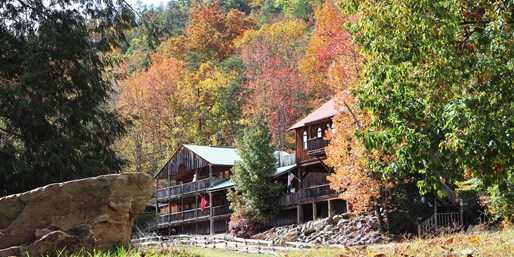 Tennessee Dude Ranch: 2-Nt. All-Inclusive Stay, Save 45%