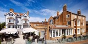 £149 -- Stratford-upon-Avon Getaway with Dinner, Save 44%