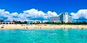 ¥39,800 -- 夏沖縄リゾート×ANA無料選択便多数 美ら海&満タン不要レンタカー