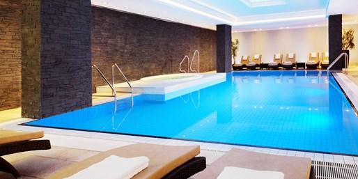 33 € -- Wellness & Massage im Day-Spa an der Alster, -63%