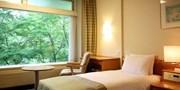 ¥9,900 -- 1.3万得 避暑リゾート『軽井沢プリンスホテル』 夏のブッフェ朝食付