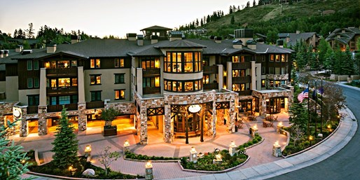 $149-$199 -- Park City Resort w/$50 Spa Credit thru November