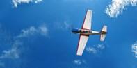 159€ -- Wie im All: Schwerelosigkeit beim Parabelflug
