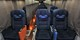 ¥4,800 -- 話題の快適バス 3列独立146度角シート 東京~大阪 35%OFF