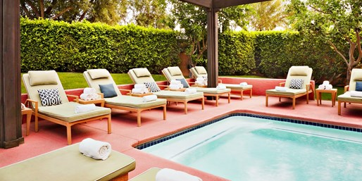 $99 -- Westin Mission Hills: Spa Day w/Lunch & Bubbly