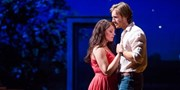 $39 -- 'Bridges of Madison County' Musical in Dayton