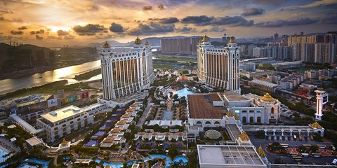 $257 & up -- Macau Stay at Asia's Leading Casino Resort