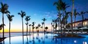 $679 & up -- 4th Night Free at Luxurious Beachfront Resort