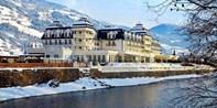 378€ -- Lujo en el Tirol: 2 noches 5*, cena y spa, -50%
