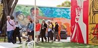 $37 & up -- Miami Art & Beer Walking Tours