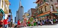 $15 & up -- San Francisco Food & Beer Walking Tours