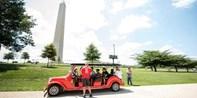 $18 & up -- Washington DC City & Beer Walking Tours