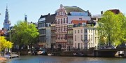 599 € -- Auf dem Rhein zur Tulpenblüte in Holland, -250 €