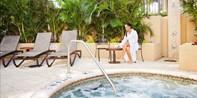 $65 & up -- Palm Beach Marriott: Spa Day w/Choice of Service