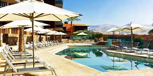 788 € -- Gran Canaria: 5*-Urlaub im Sheraton Resort, -140 €