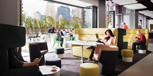 599 € -- New York: 5 Tage Manhattan & Lufthansa-Flug, -32%