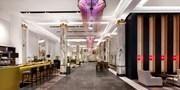 ab 166 € -- Hilton-Hotels: Städtereisen inkl. Flug, -33%