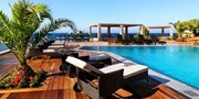 533 € -- Kreta: Urlaub im Luxus-Hotel mit HP & Flug, -49%
