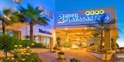 ab 277 € -- 4*-Spa-Hotel an der Costa de la Luz inkl. Flug