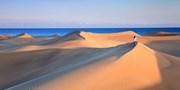 399 € -- Strandwoche auf Gran Canaria mit Halbpension, -31%