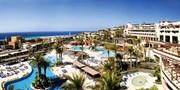 466 € -- Fuerteventura: moderne 4*-Anlage mit Wellness & AI
