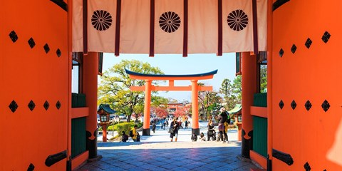 £1199pp -- Japan: Tokyo, Mt Fuji & Kyoto Guided Tour w/Flts