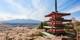 £1199pp -- Japan: Tokyo, Mt Fuji & Kyoto Guided Tour w/Flts
