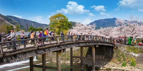 £1199pp -- Japan & China Trip w/Guided Tours, Flts & Meals