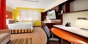 $124-$129 -- Baltimore: Suite at Downtown Hotel, Save 20%