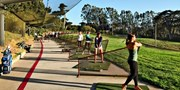 $29 -- Presidio Golf Course: $50 Driving Range Card