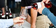 $49 -- Richmond Winery Tour for 4 w/Tastings & Charcuterie