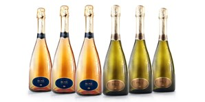 £33 -- 6 Bottles of Bubbly, 48% Off (exc P&P)