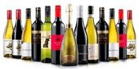 £45 -- 13 Bottles of Wine inc Bubbly, 66% Off (exc P&P)