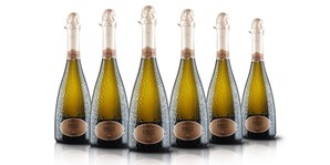 £30 -- 6 Bottles of Bubbly, 54% Off (exc P&P)