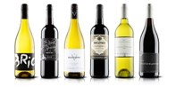 £24.99 -- 6 Bottles of Wine, up to 60% Off (exc P&P)