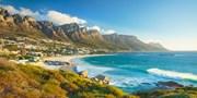 £1299pp -- Scenic Cape Town & Garden Route Adventure