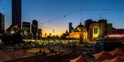 $14pp -- Old Melbourne Ghost Tour, 52% Off