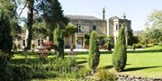 £89 -- Wiltshire Country-House Stay w/Breakfast, 44% Off