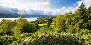 £169 -- Lake District: Gourmet Windermere Stay, Was £280
