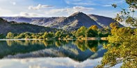 £169 -- 2-Night Cumbria Stay w/Dinner & Bubbly, Save 43%
