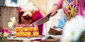 £14 & up -- Nationwide: Entry to Foodies Festival for 2