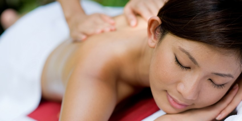 $79 & up -- Massage Packages at 'Santa Monica Spa Oasis'