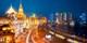 ¥19,800 -- 羽田発 上海シェラトン含む3都市4日間 8食付 元旦発も2.9万