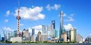 ¥29,800 -- GW上海シェラトン含む3都市周遊4日間 羽田発 観光&全食付