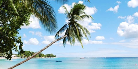 £599pp & up -- Barbados Beach Holiday; Fly from Manchester