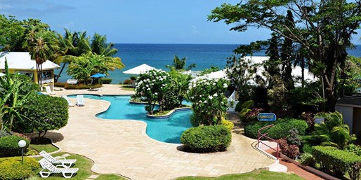 £699pp -- All-Inclusive Tobago Holiday w/Sea View, 51% Off